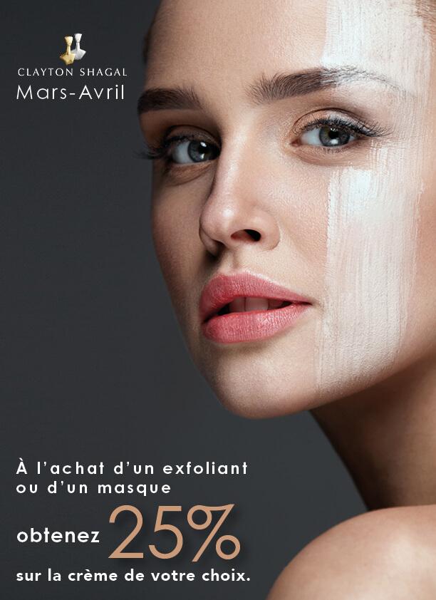 Promo Mars-Avril 2020